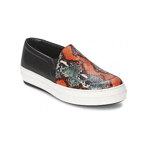 McQ Alexander McQueen DAZE women's Slip-ons (Shoes) in Multicolour