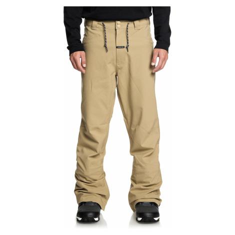 pants DC Relay - CLM0/Kelp - men´s