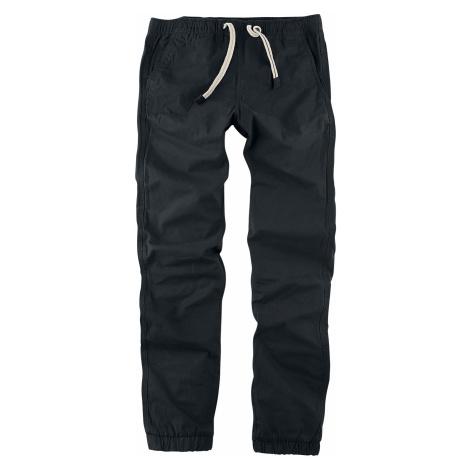 Produkt - Alex Pants - Trousers - black