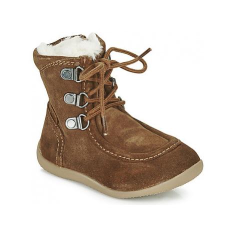 Girls' winter shoes KicKers