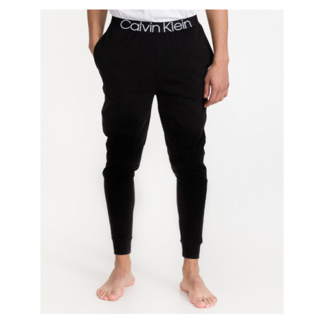 Calvin Klein Sleeping pants Black