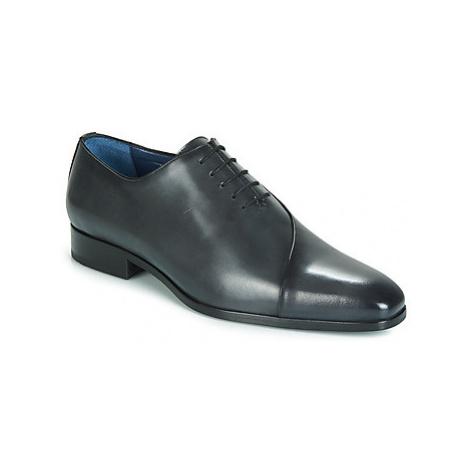 Brett Sons MARTINO men's Smart / Formal Shoes in Black