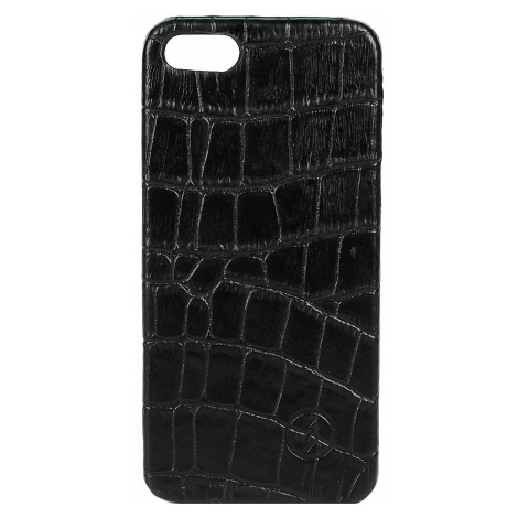 Electric iPhone 5 Case - Dundee