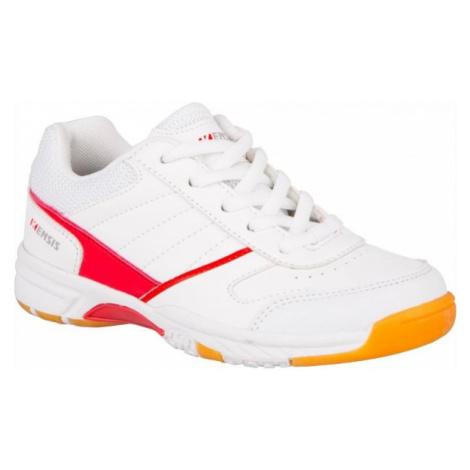 Kensis WAYLAN red - Kids' indoor shoes