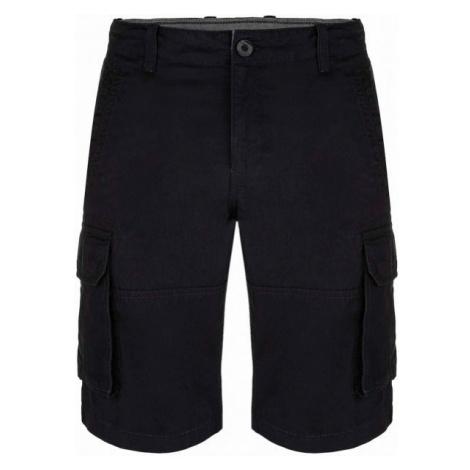 Loap VEPES black - Men's shorts