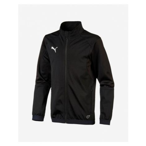 Puma Liga Training Kids Jacket Black