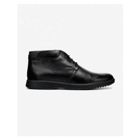 Geox Daniele Ankle boots Black