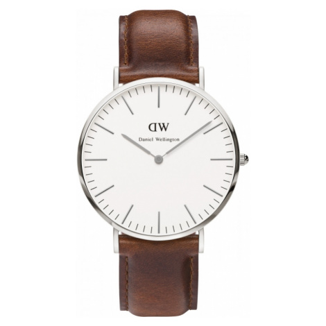 Mens Daniel Wellington St Mawes 40mm Watch DW00100021