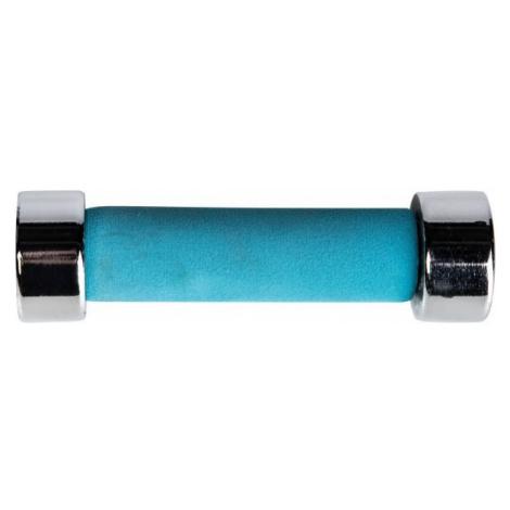 Fitforce FDBCF 1KG blue - Dumbbell