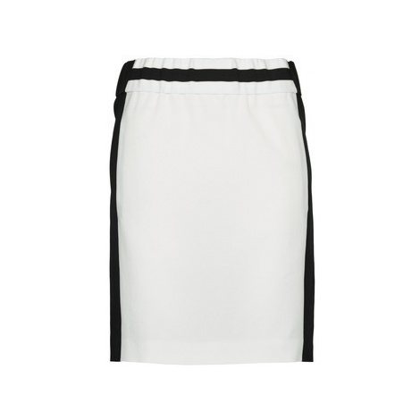 Joseph RIA-TECHNO women's Skirt in White