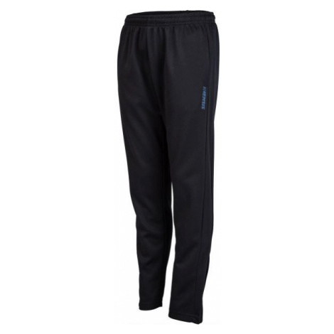 Kensis HILMAR JR black - Boys' sweatpants