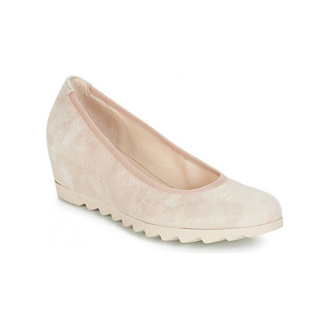 Gabor TROUMI women's Shoes (Pumps / Ballerinas) in Pink
