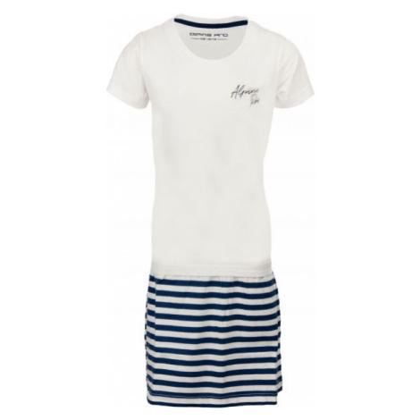 ALPINE PRO VAHNO - Children's dress