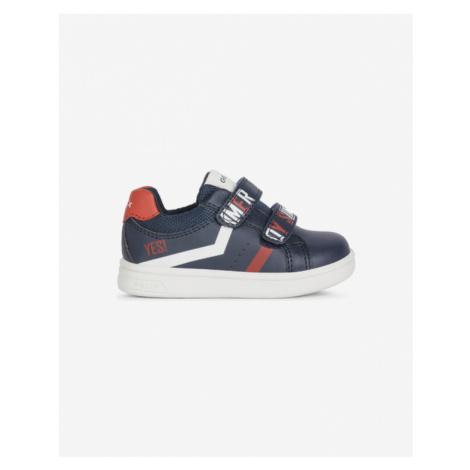 Geox Djrock Kids sneakers Blue
