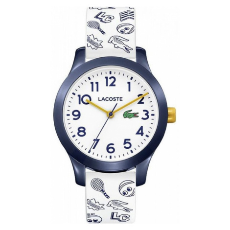 Lacoste 12.12 Kids Watch 2030011