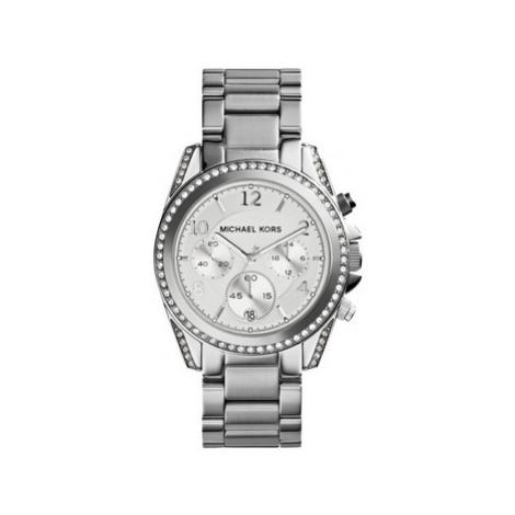 MICHAEL Michael Kors MK5165 women's in Silver