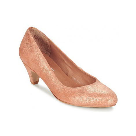 Betty London GELA women's Court Shoes in Pink