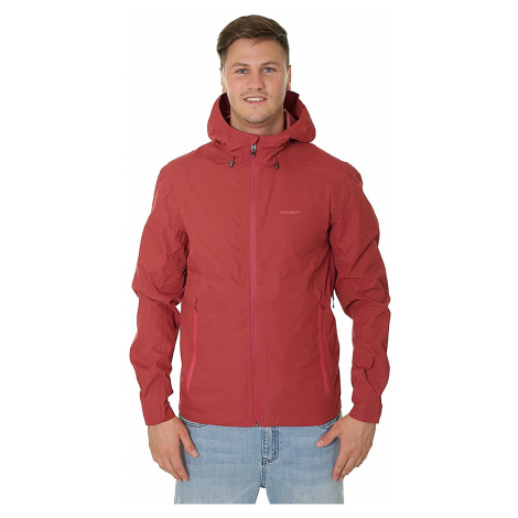 jacket Husky Lamy M - Dark Red