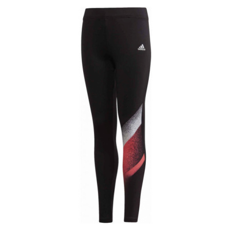adidas YG UNLEASH CONFIDENCE TIGHT - Girls' leggings