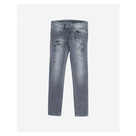 Pepe Jeans Kids Jeans Grey