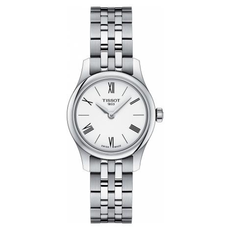 Tissot Watch Tradition Ladies