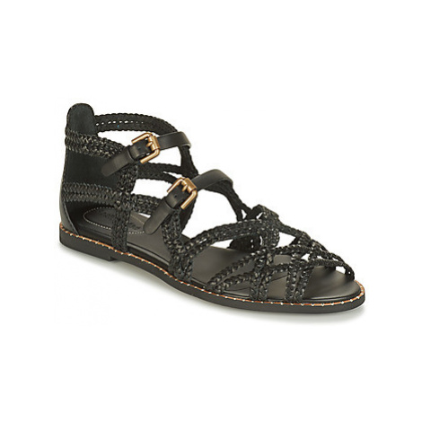 See by Chloé SB32090A women's Sandals in Black