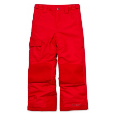 Columbia BUGABOO™ II PANT red - Kids' winter trousers