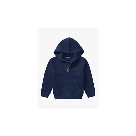Polo Ralph Lauren Boys' Cotton Blend Fleece Hoodie
