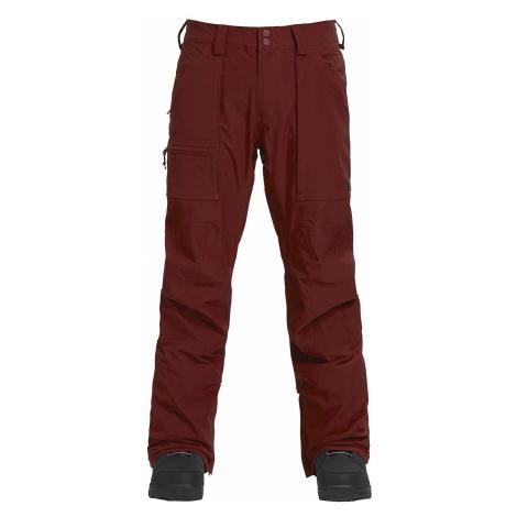 pants Burton Southside Slim Fit - Sparrow - men´s