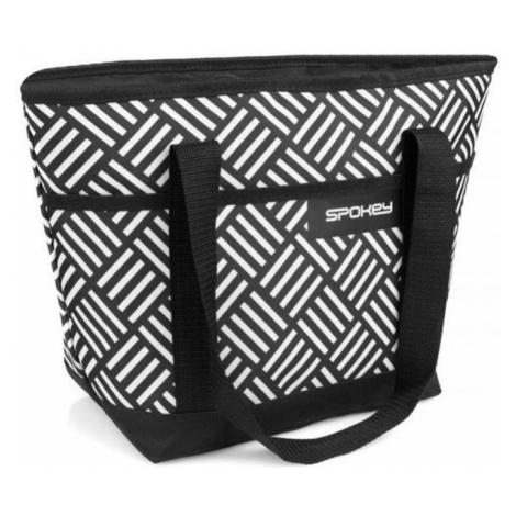 Spokey SAN REMO white - Beach thermo bag