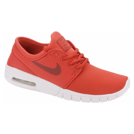 shoes Nike SB Stefan Janoski Max GS - Track Red/Cedar/White