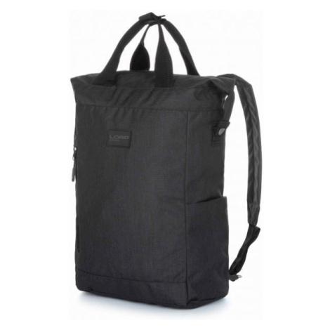 Loap TEMPEST dark gray - City backpack