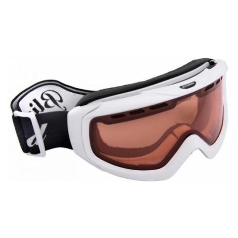 Blizzard 906 DAV white - Ski goggles