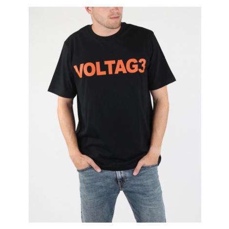 Diesel T-Just-X1 T-shirt Black
