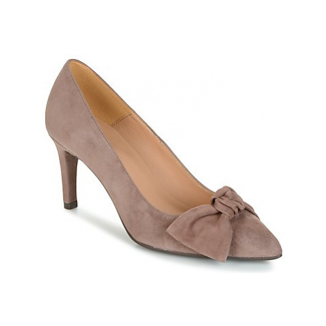 Fericelli HORIMA women's Court Shoes in Beige