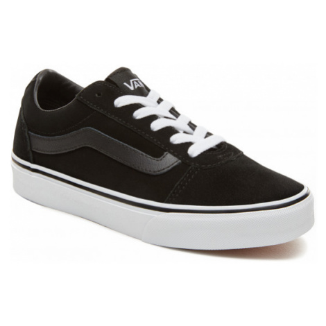 Vans WM WARD black - Women's low-top sneakers