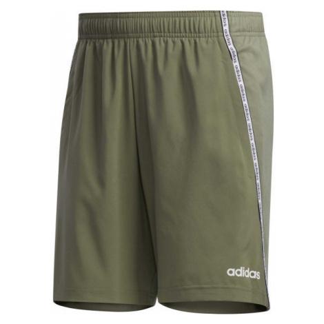 adidas D2M MATERIALS MIX SHORT gray - Men's shorts