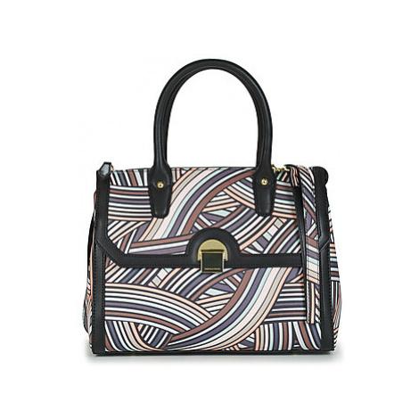 Ted Lapidus FOGGIA women's Handbags in Multicolour