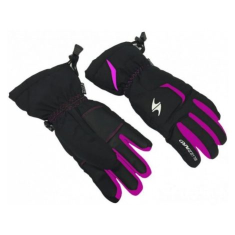 Blizzard RIDER JUNIOR pink - Kids' gloves