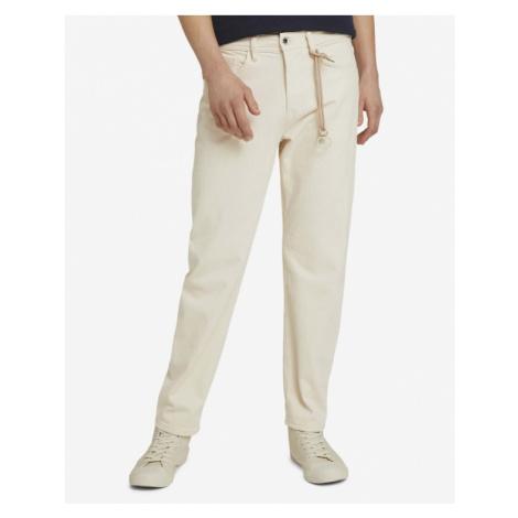 Tom Tailor Denim Jeans White