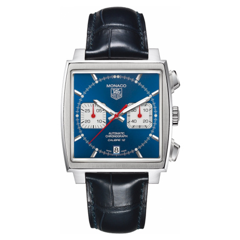 TAG Heuer Watch Monaco Chronograph