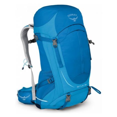 Osprey SIRRUS 36 W S/M blue - Women's backpack