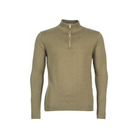 BOTD FAZZARO men's Sweater in Brown