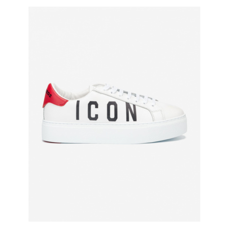 DSQUARED2 Sneakers White Dsquared²