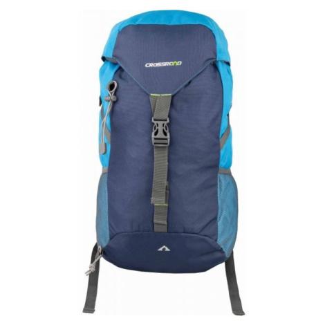 Crossroad SPIKE 30 blue - Hiking backpack