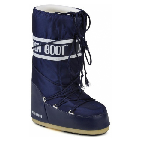 shoes Tecnica Moon Boot Nylon - Blue