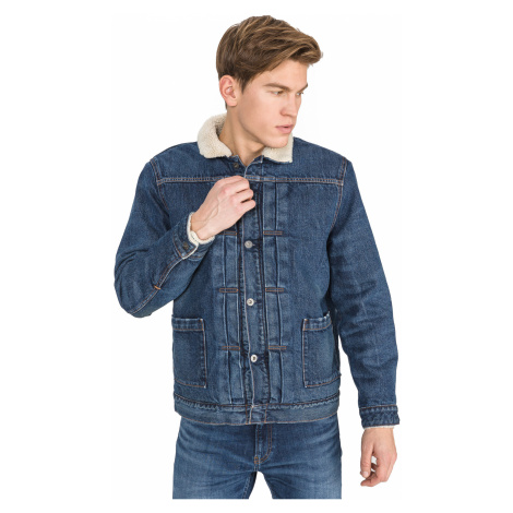 Levi's Type II Jacket Blue Levi´s