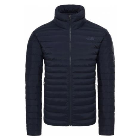 The North Face STRCH DWN JKT dark blue - Men's down jacket
