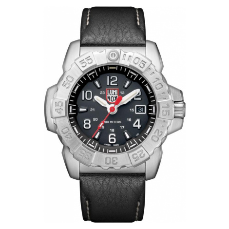 Luminox Watch Sea Navy Seal Steel 3250 Series