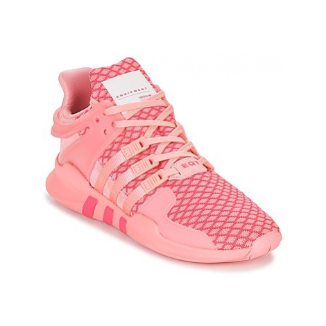 Adidas EQT SUPPORT ADV W women's Shoes (Trainers) in Pink